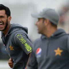 حسن علی ٹیم میں واپسی کیلئے پر امید